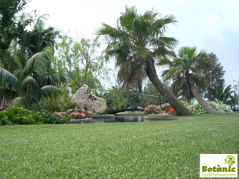 botanic cullera - parc per la natura - parque para la naturaleza